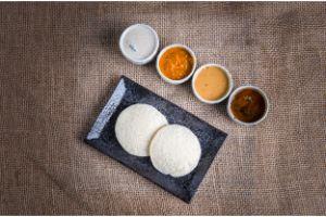 Chilli Idli (Chefs Special)