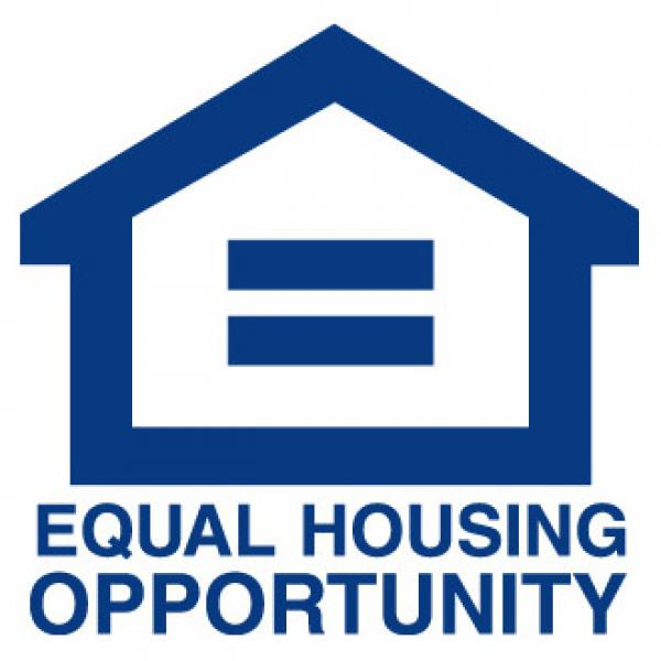 Equal Oppurtunity logo