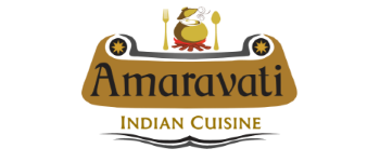 Amaravati Indian Cuisine Logo