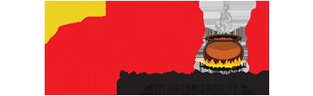 Biryani Pot Logo