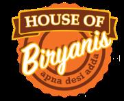 House of Biryanis