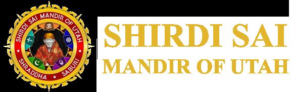 Shirdi Sai Madir of Utah