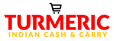 Turmeric Cash and Carry