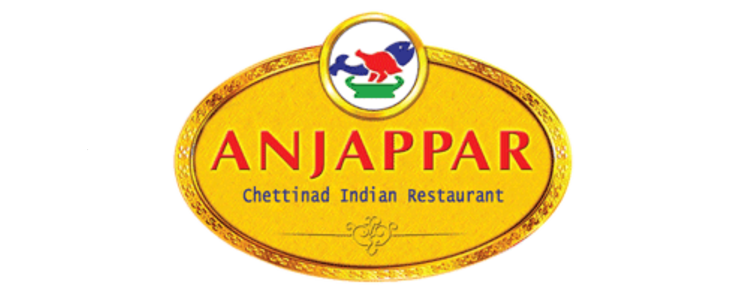 Anjappar Indian Cuisine -