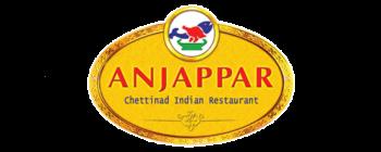 Anjappar Indian Cuisine -
