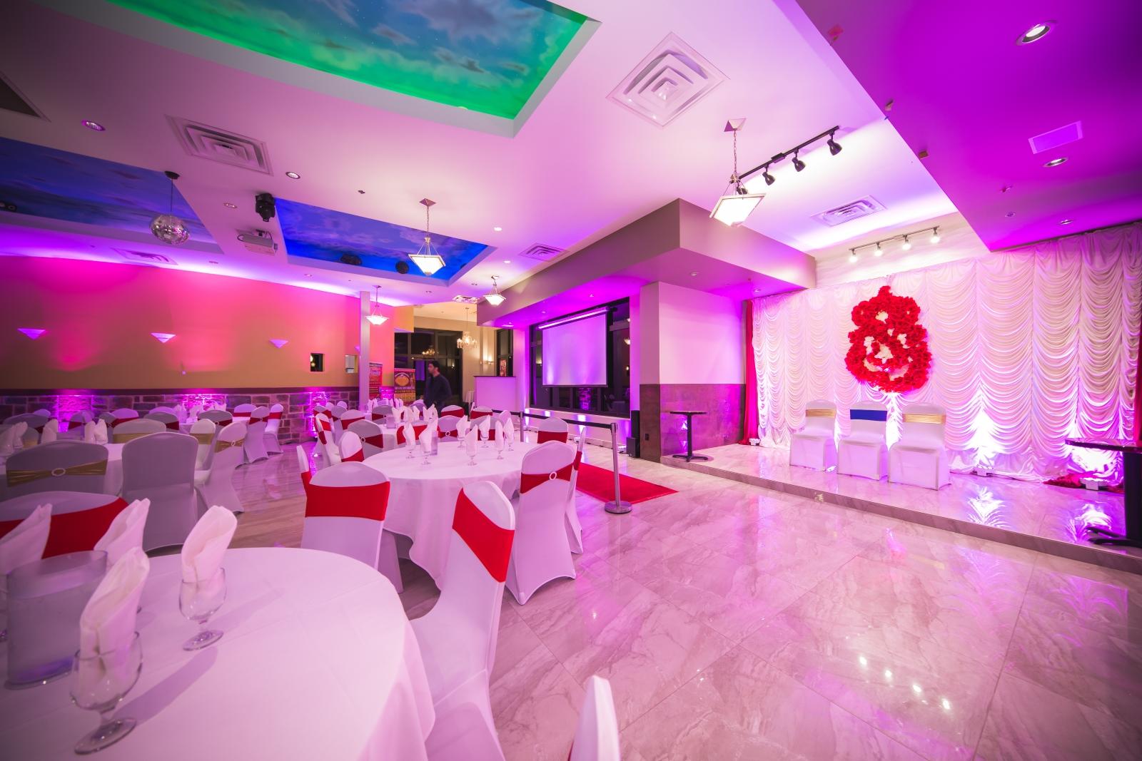#Bawarchi Banquet# - #Services#