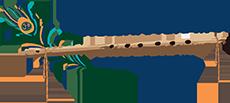 Sai Krishna Bhavan Logo