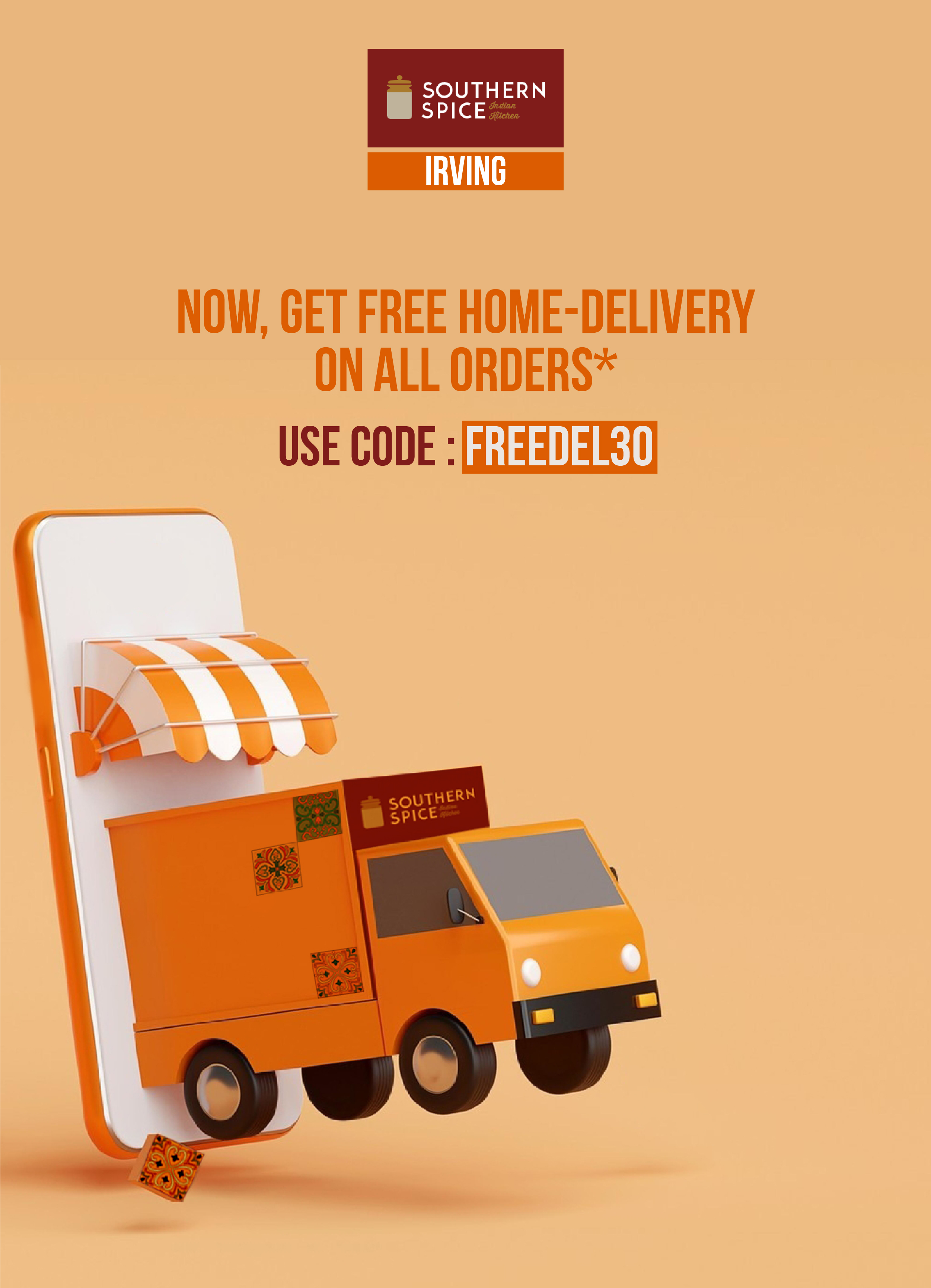 Free Delivery over $30 USE CODE: FREEDEL30