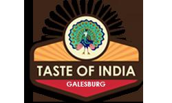 Taste of India -