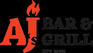 Aj's Bar & Grill -