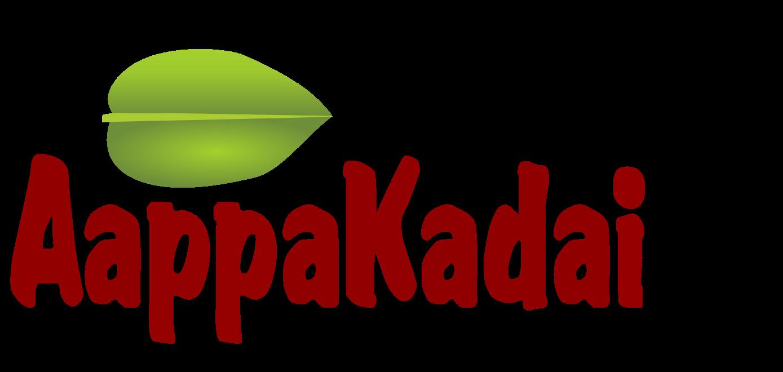 Aappakadai Restaurant -