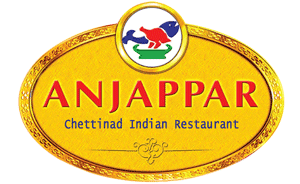 ANJAPPAR CHETTINAD INDIAN RESTAURANT - Feel the Taste of Authentic Chettinad Food.