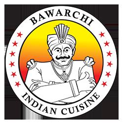 Bawarchi Group of Restaurants Loader Logo
