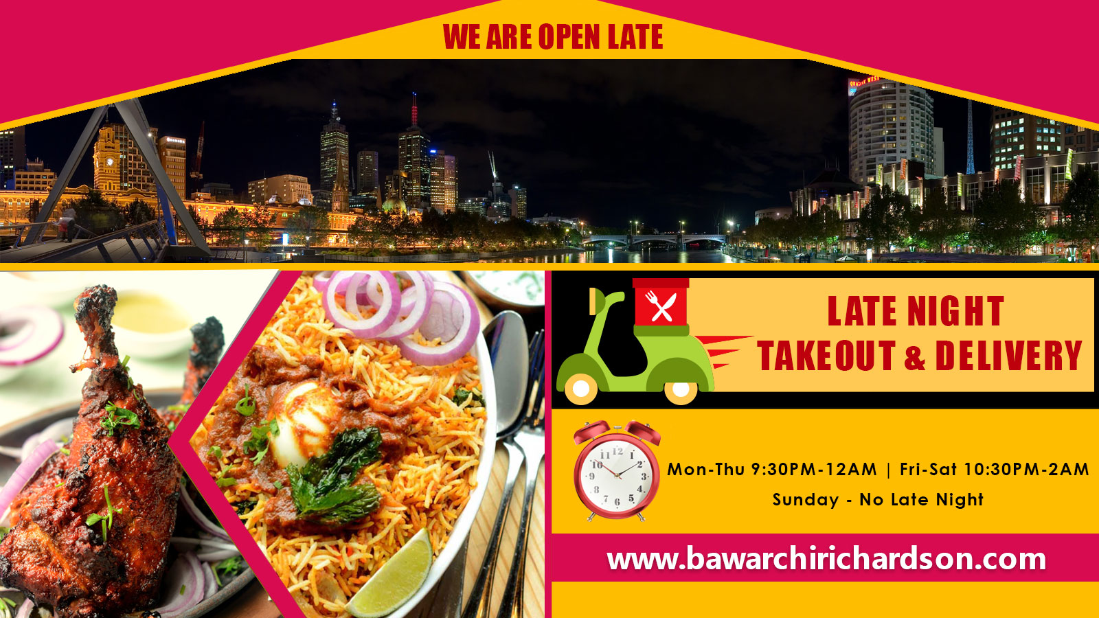 Late Night Chinese Restaurant Calgary